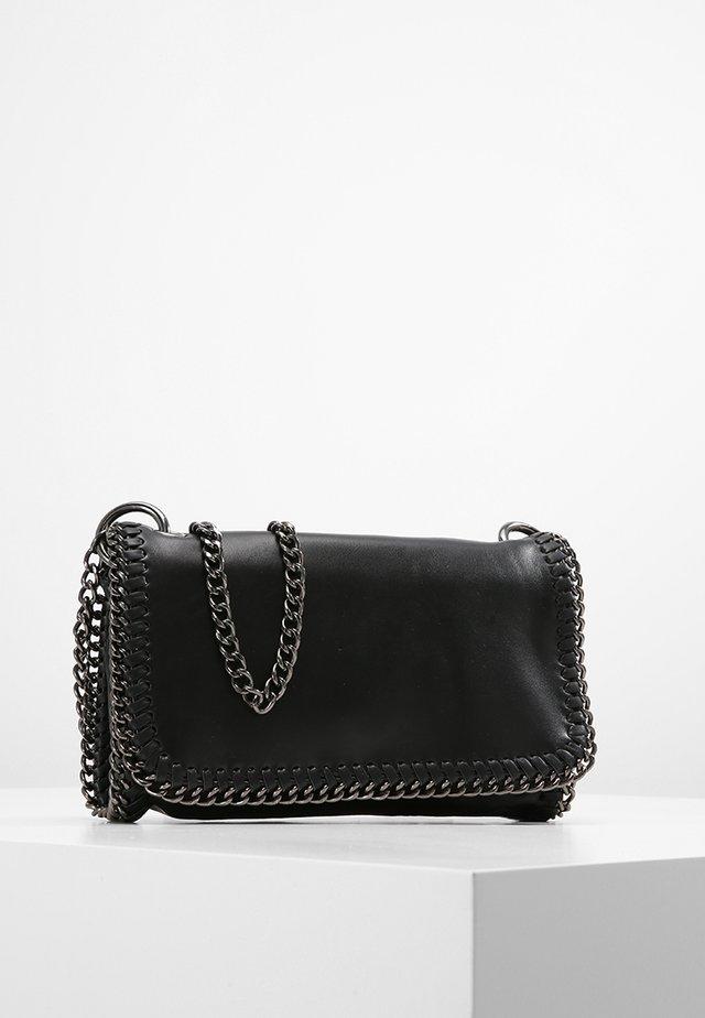 MALVA - Sac bandoulière - black