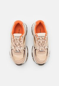 The Kooples - CHAUSSURE UNISEX - Trainers - beige - 3
