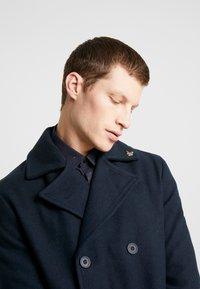 Lyle & Scott - PEACOAT - Short coat - dark navy - 3