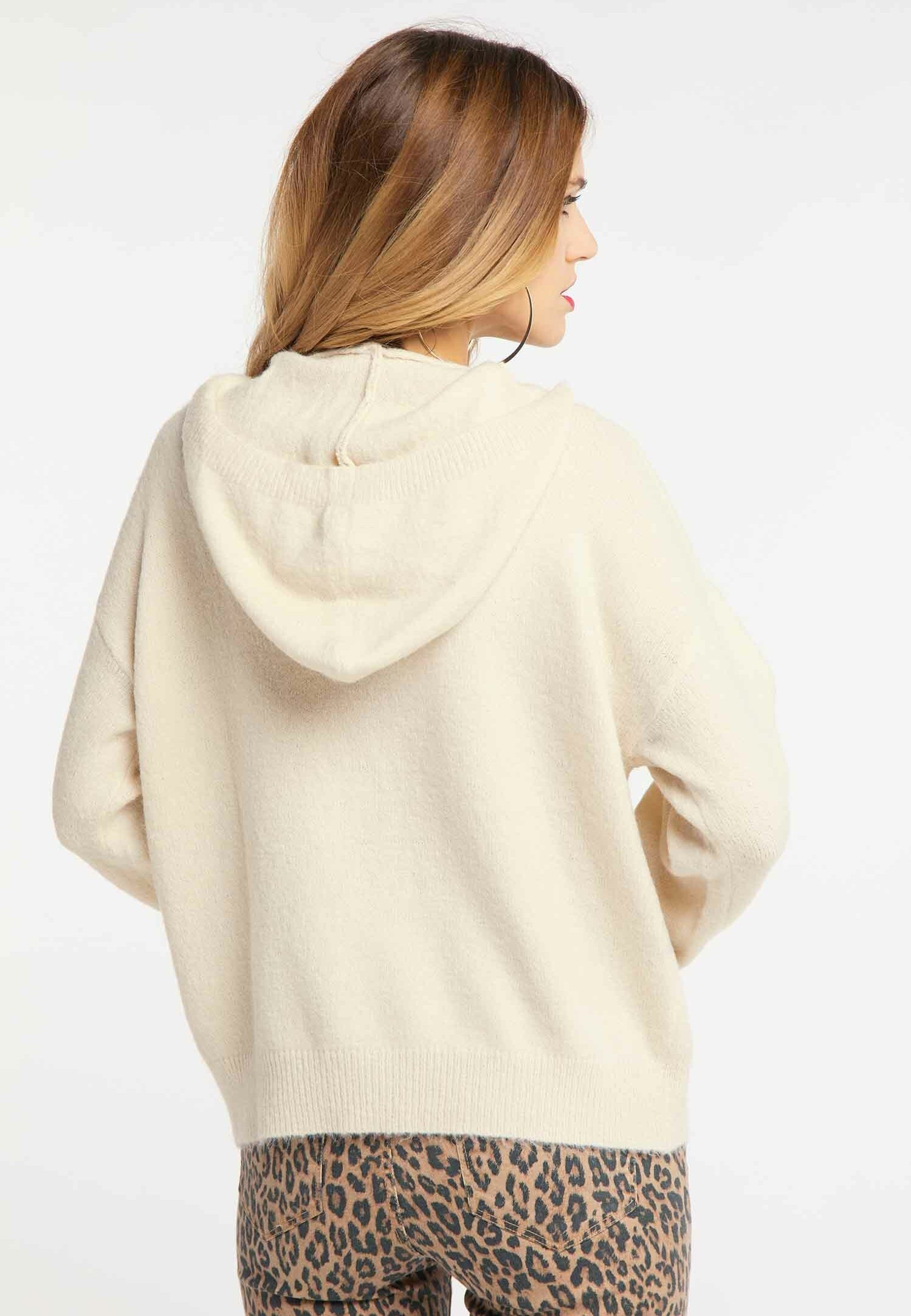 Excellent Women's Clothing faina Hoodie beige DblDaAVVs