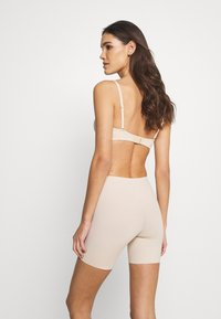 Lindex - BIKER JANELLE MEDIUM - Shapewear - beige - 2