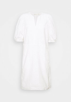 HARLENE DRESS - Day dress - pure white