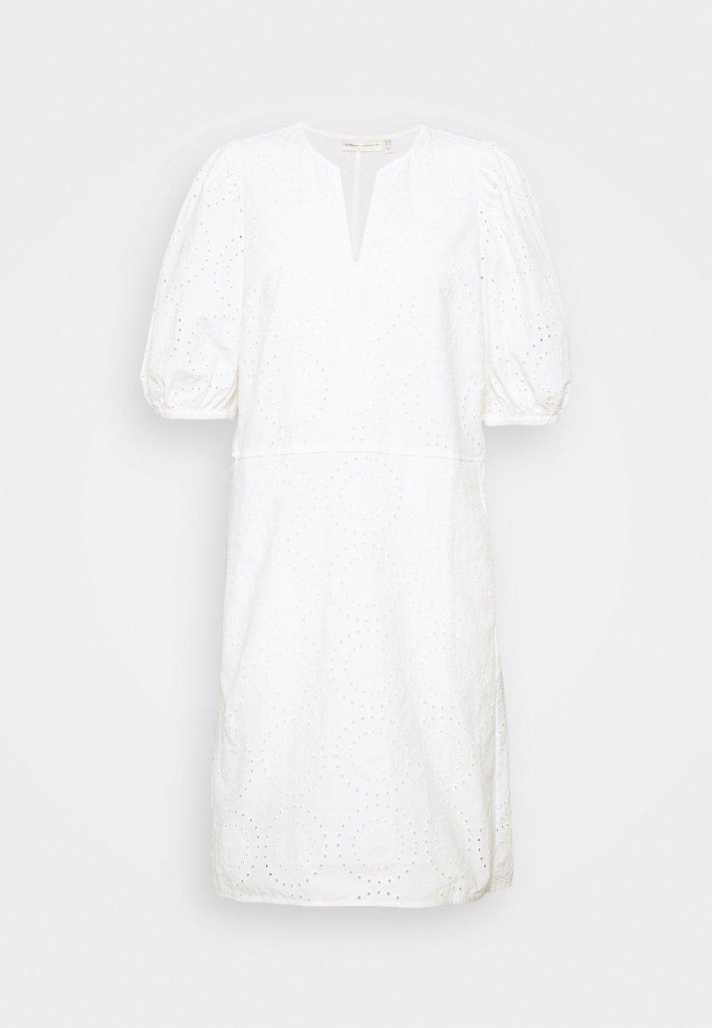 InWear - HARLENE DRESS - Day dress - pure white