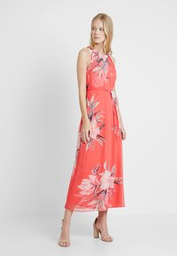 Wallis - Maxi dress - pink - 2