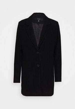 VMDAFNELISA JACKET - Halflange jas - black