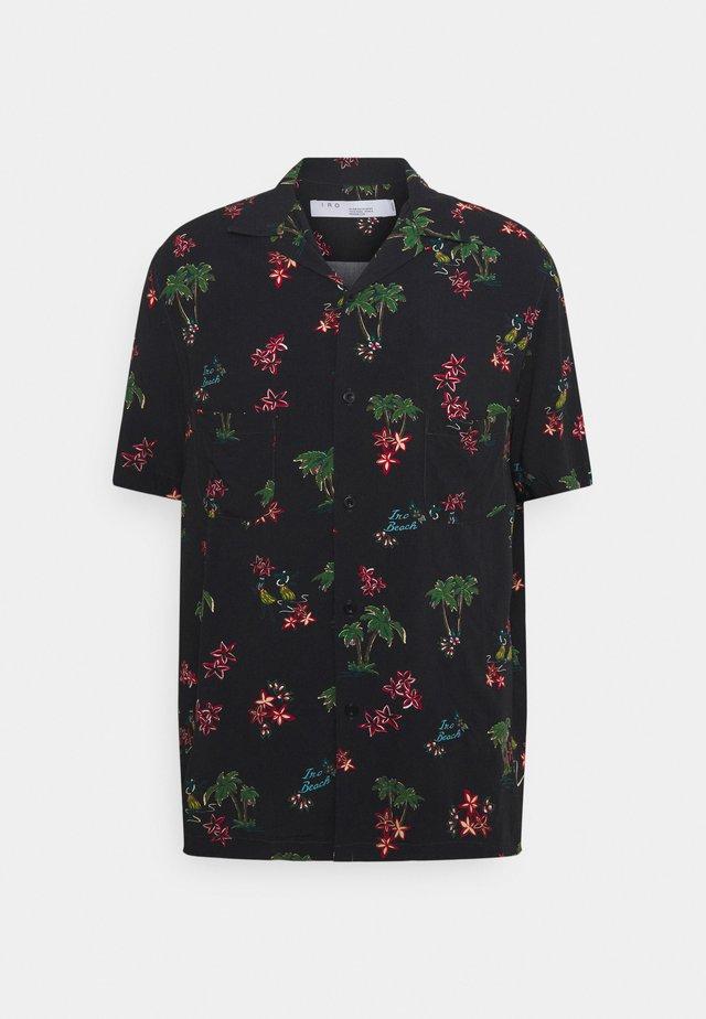 Camicia - black multico