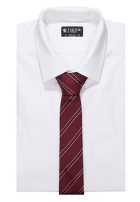 Jack & Jones - JACNECKTIE GIFT BOX - Kapesník do obleku - port royale - 1