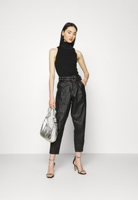 Missguided - Trousers - black - 1