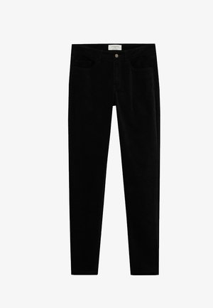 PANI - Slim fit jeans - black