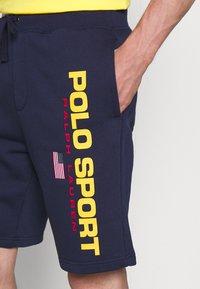 Polo Sport Ralph Lauren - Pantaloni sportivi - cruise navy - 3