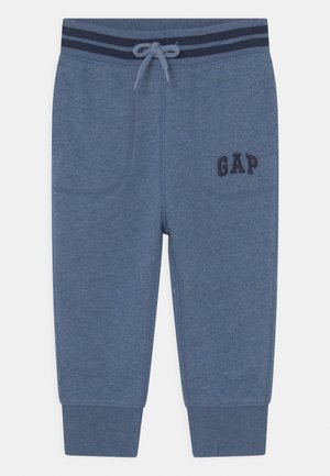 TODDLER BOY ARCH  - Spodnie materiałowe - blue heather