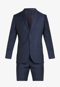 Michael Kors - SLIM FIT SOLID SUIT - Completo - navy - 11