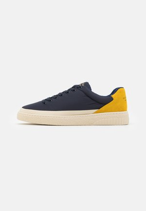 BRILLIANT - Sneakers basse - blue night