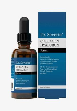 DR. SEVERIN COLLAGEN HYALURON SERUM   50 ML - Serum - -