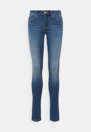 ONLULTIMATE KING LIFE - Jeans Skinny Fit - medium blue denim
