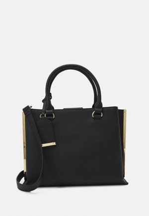 SIDE BAR TOTE - Sac à main - black