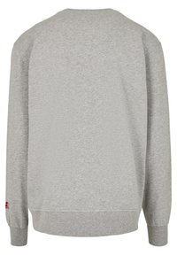 Starter - Collegepaita - heather grey - 5