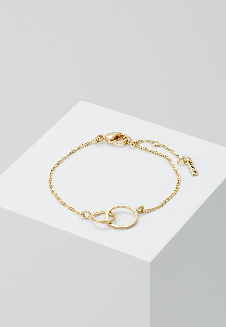 Pilgrim - BRACELET HARPER - Náramek - gold-coloured