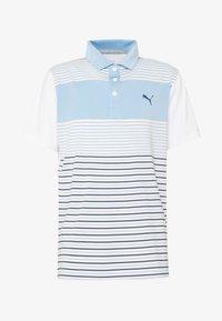Puma Golf - FLOODLIGHT  - Polotričko - blue bell - 4