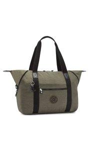 Kipling - Tote bag - green moss - 4