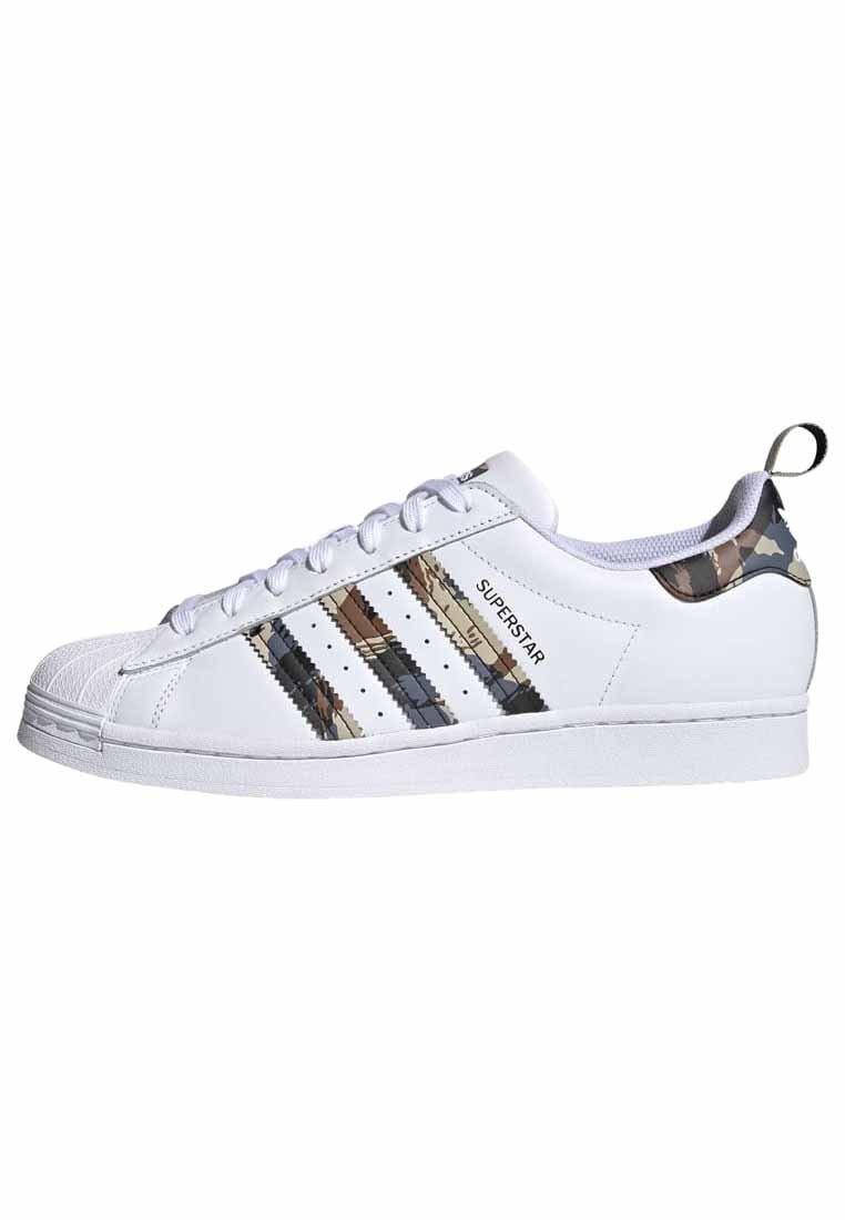 Herren SUPERSTAR SCHUH - Sneaker low