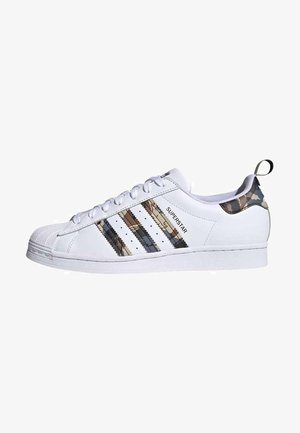 SUPERSTAR SCHUH - Zapatillas - white