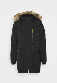 TOM TAILOR - Winter coat - black - 7