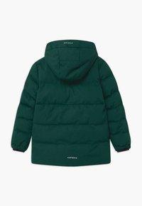 Icepeak - LOUDON UNISEX - Snowboard jacket - antique green - 1