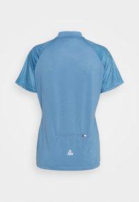 LÖFFLER - BIKE RISE - T-Shirt print - enzian - 1