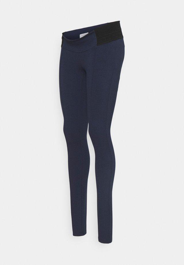 MLREYNA - Leggings - navy blazer