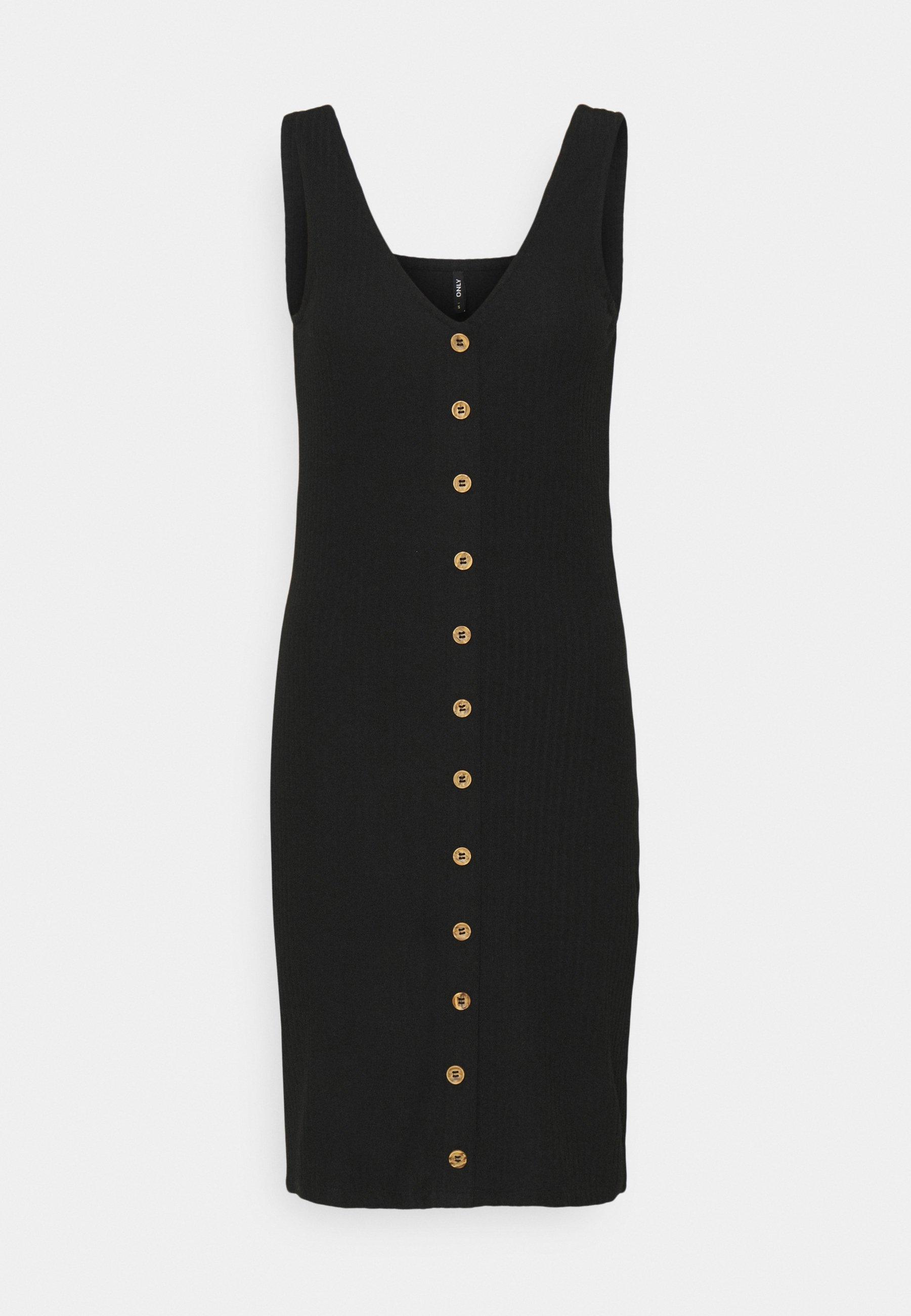 Donna ONLNELLA BODYCON DRESS - Vestito estivo
