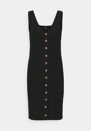 ONLNELLA BODYCON DRESS - Vestido informal - black