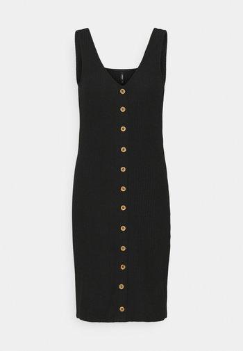 ONLNELLA BODYCON DRESS - Day dress - black
