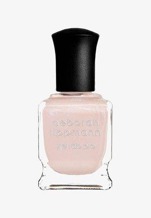 GEL LAB PRO - Nail polish - delicate