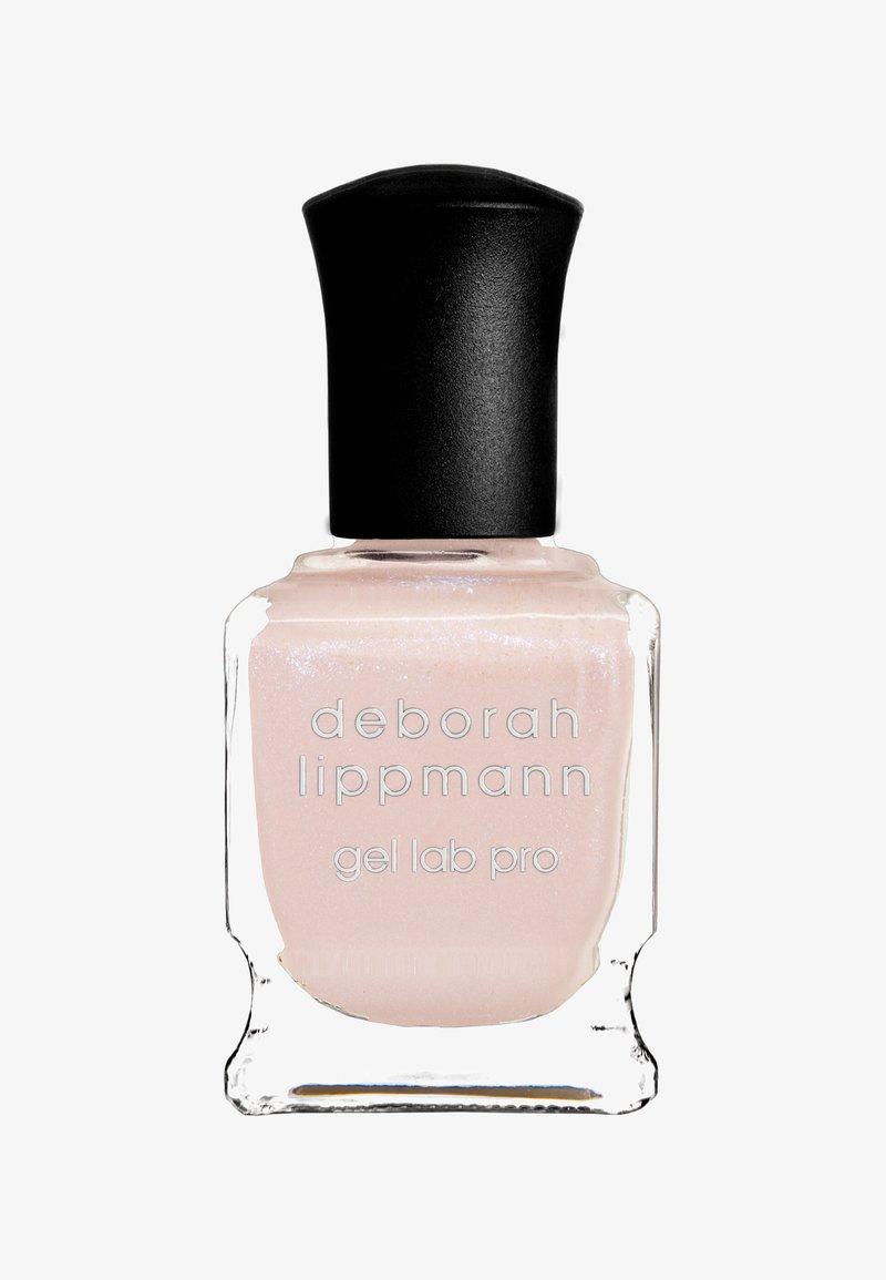 Deborah Lippmann - GEL LAB PRO - Nail polish - delicate
