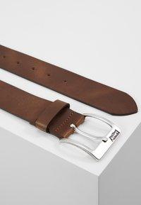 Levi's® - CLOVERDALE - Pásek - brown - 3