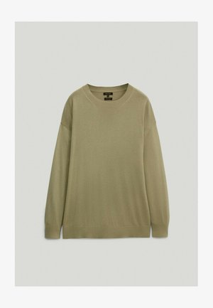 BOYFRIEND - Sweater - green