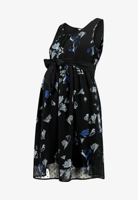 DRESS SLEEVELESS TOOSKE - Day dress - monaco blue