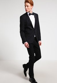 HUGO - ALSTONS - Blazer jacket - black - 1