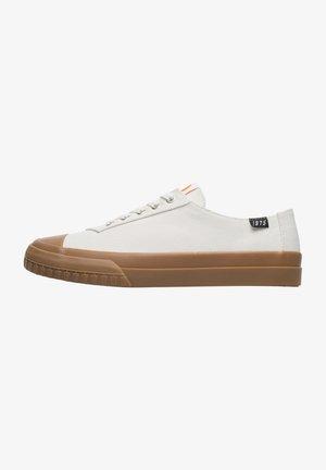 CAMALEON - Sneakersy niskie - weiß