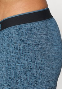 Schiesser - SHORTS 2 PACK - Pants - dark blue - 4