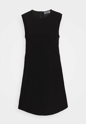 LADY DRESS - Shift dress - black
