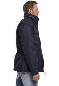 Brandit - Summer jacket - navy - 4