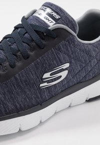 Skechers Sport - FLEX ADVANTAGE 3.0 - Baskets basses - navy - 5