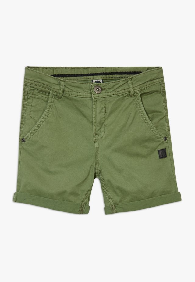 GRANSON - Short - vineyard green