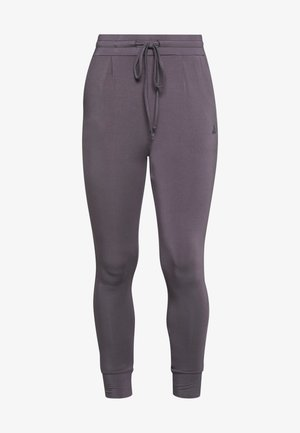 LONG PANTS - Leggings - greyberry