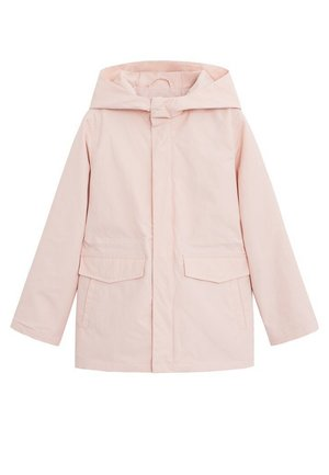 KANE - Waterproof jacket - hellrosa