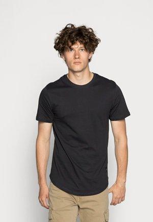 ONSMATT LONGY TEE 3 PACK - Camiseta básica - dark navy