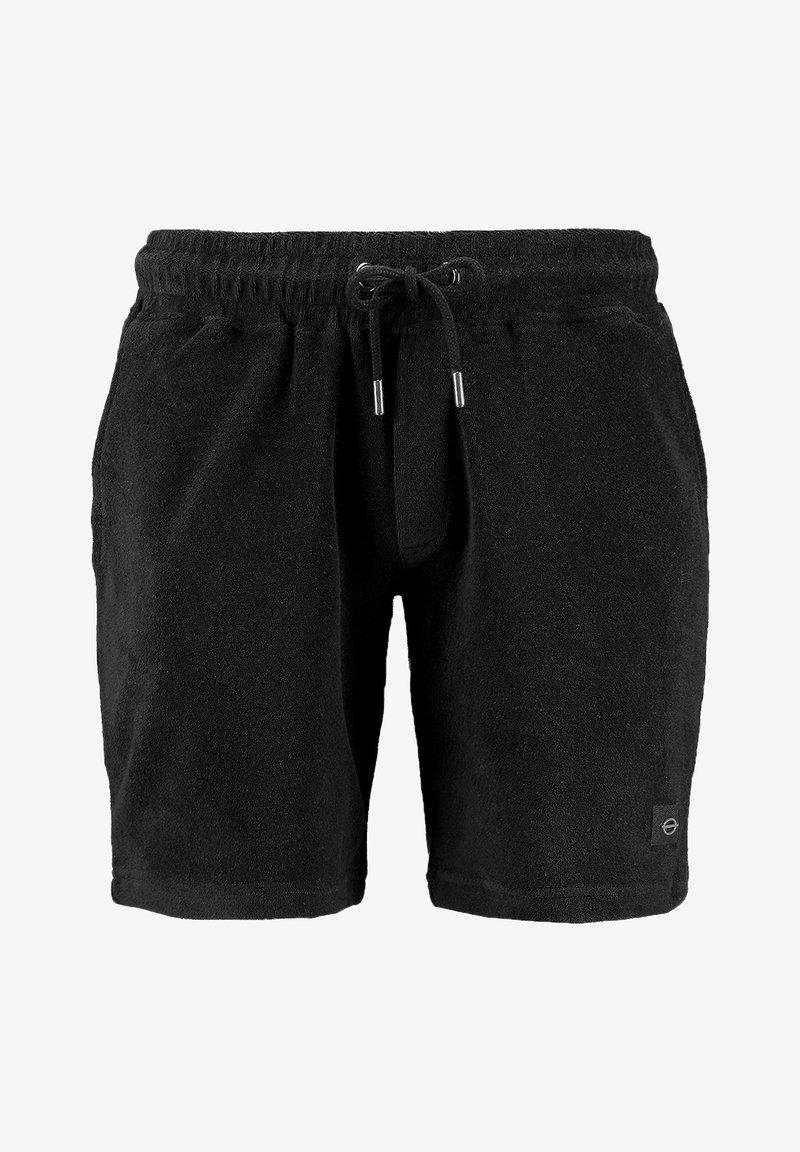 Key Largo - Shorts - black