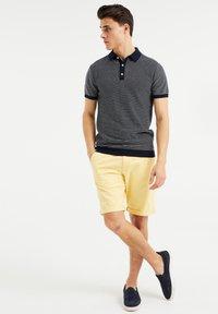 WE Fashion - Polo shirt - dark blue - 1
